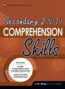 Comprehension Skills 2NT