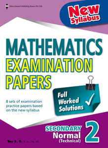 Maths Exam Papers 2NT