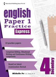 Paper 1 Practice 4E