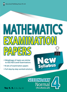 Maths Exam Papers 4NT