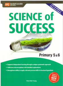 Science of Success P5&6