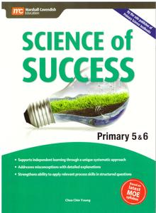 Science of Success P5&6