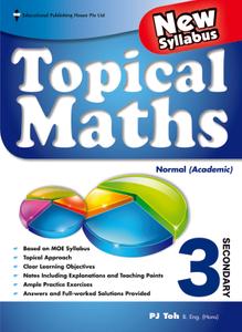 Topical Maths 3NA