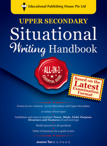 Situational Writing Handbook Upper Secondary