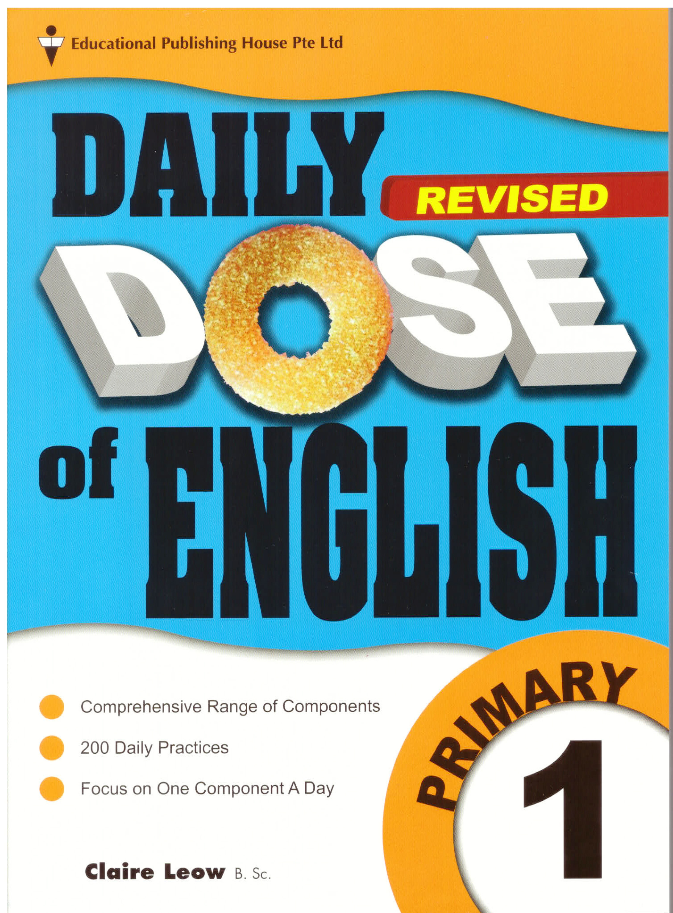 Daily Dose Of English 1 | OpenSchoolbag
