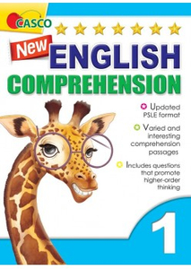New English Comprehension 1