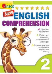 New English Comprehension 2