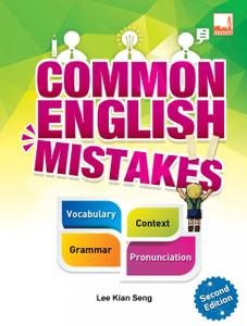 Common English Mistakes