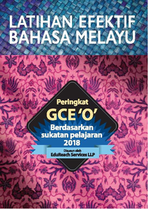 O level Malay Assessment Book
