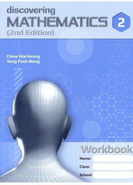 Discovering Mathematics Workbook 2E (2nd Ed)