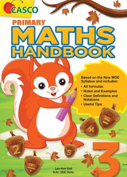 Primary Maths Handbook 3