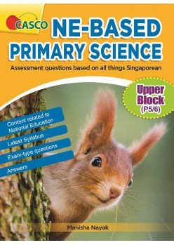 NE-Based Primary Science Upper Block (P5/6)
