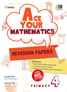 Ace Your Mathematics (Revision Papers) 4