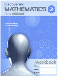 Discovering Mathematics Workbook 2E (2nd Ed)