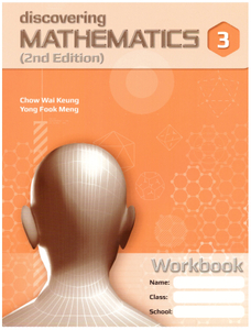 Discovering Mathematics Workbook 3E (2nd Ed)