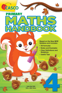 Primary Maths Handbook 4