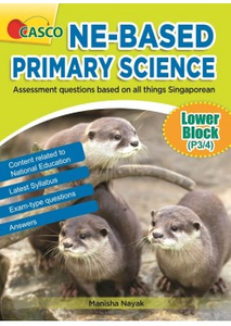 NE-Based Primary Science Lower Block (P3/4)