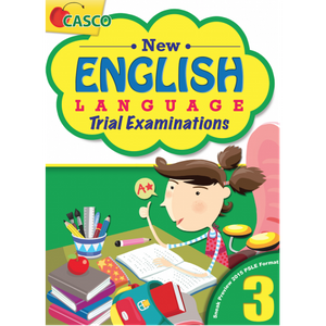New English Language Trial Examinations 3