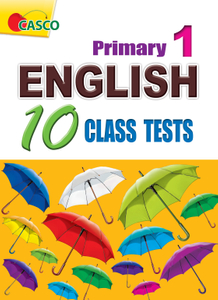 English 10 Class Tests Primary 1