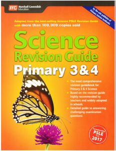 Science Revision Guide P3&4