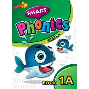 Smart Phonics 1A