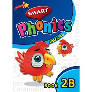 Smart Phonics 2B