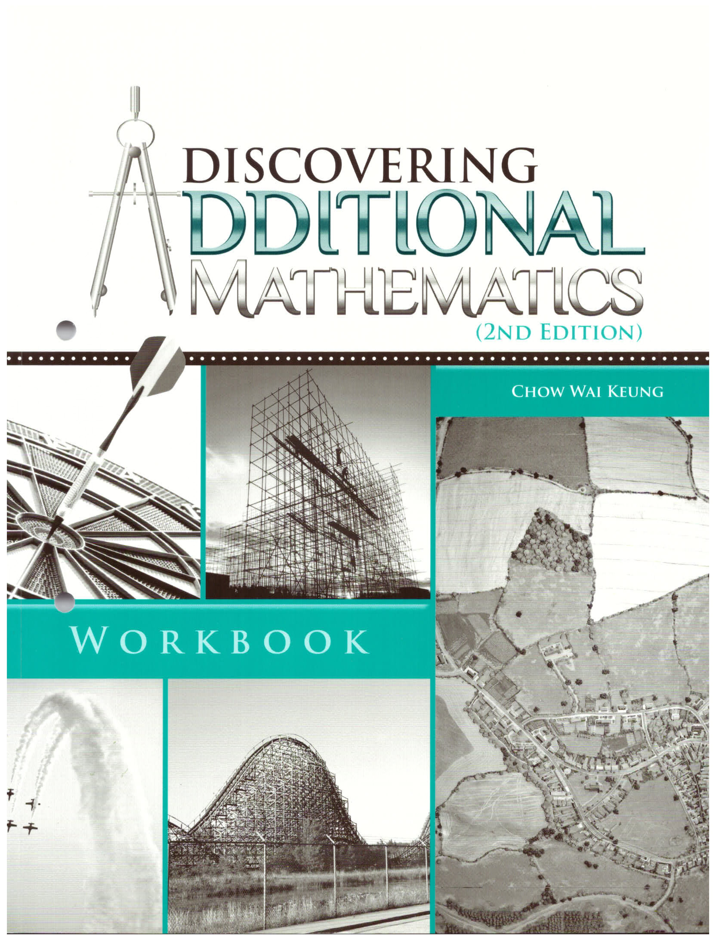 Discovering Additional Mathematics Workbook (2nd Ed) | OpenSchoolbag
