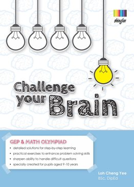 Challenge Your Brain (Rev Ed) GEP