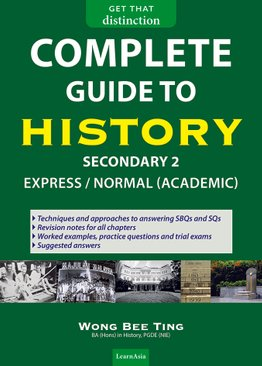 Complete Guide To History Sec 2