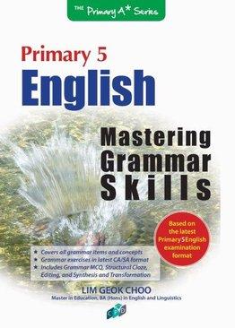 English Mastering Grammar Skills P5