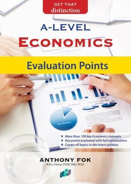 Evaluation Points Vol 1 A-Level
