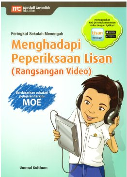Malay Oral Exam Guide (Video Stimulus) Secondary Level