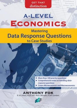 Mastering Data Response Questions to Case Studies A-Level