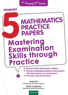 Mathematics Practice Papers P5