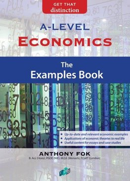 The Examples Book A-Level