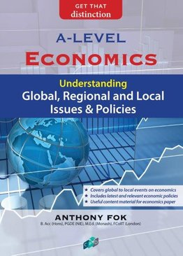 Understanding Global, Regional and Local Issues & Policies