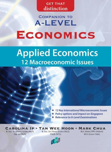 Applied Economics A-Level