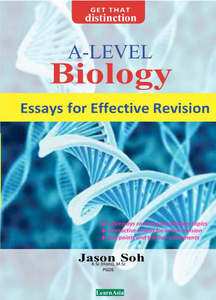 Biology: Essays for Effective Revision A Level