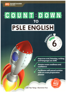 Count Down to PSLE English