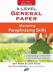 Mastering Paraphrasing Skills