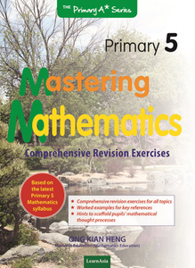 Mastering Mathematics P5