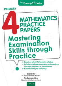Mathematics Practice Papers P4