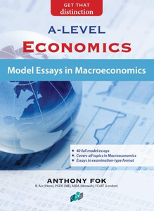 Model Essays in Macroeconomics A-Level