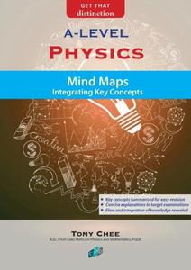 Physics: Mind Maps - Integrating Key Concepts A Level