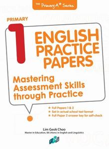 English Mastering Ex Skills Through Practice P1