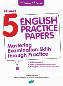 English Mastering Ex Skills Through Practice P5