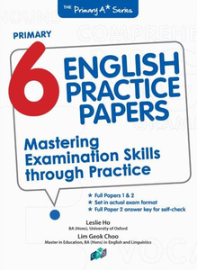 English Mastering Ex Skills Through Practice P6
