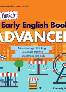 Fun Fair Early English Book Advanced