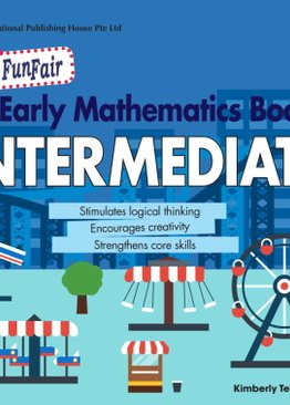 Fun Fair Early Mathematics Book Intermediate