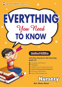 Everything You Need To Know Nursery
